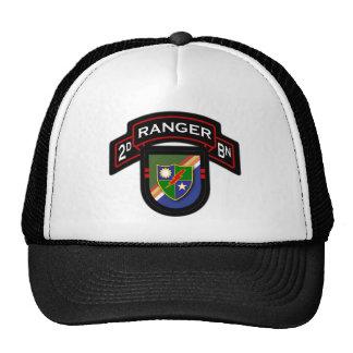 75th Ranger Regiment - Airborne - 2d Battalion Trucker Hat