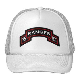 75th Ranger Regiment - Airborne scroll Trucker Hat