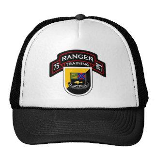 75th Ranger Regiment - Airborne - Training 2 Trucker Hat