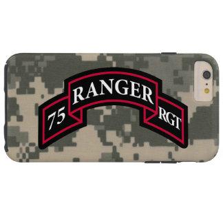 "75th Ranger Regiment ""Army Digital Camo"" Tough iPhone 6 Plus Case"