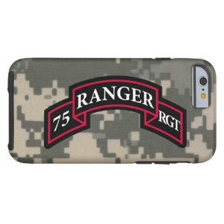 "75th Ranger Regiment ""Army Digital Camo"" Tough iPhone 6 Case"