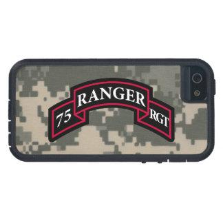 "75th Ranger Regiment ""Army Digital Camo"" iPhone SE/5/5s Case"
