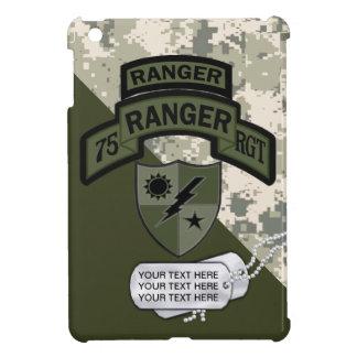 75th Ranger Regiment iPad Mini Cases