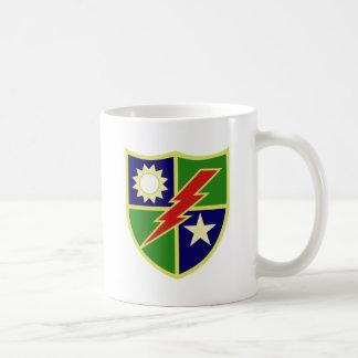75th Ranger Regiment Coffee Mug