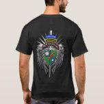 "75th Ranger Regiment ""Rangers Lead The Way"" T-Shirt"