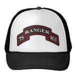 75th Ranger Regiment Trucker Hat