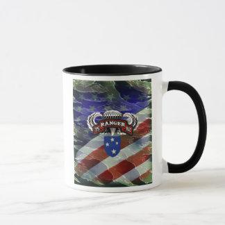 75th Ranger Rgt mug