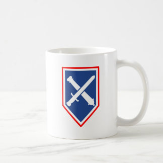 75th RCT Coffee Mug