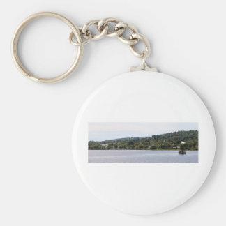 760px-Ile-du-Grand-Calumet Basic Round Button Keychain
