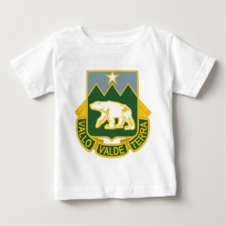 761st Military Police Battalion Baby T-Shirt