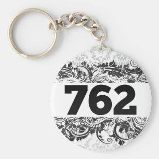 762 KEYCHAINS