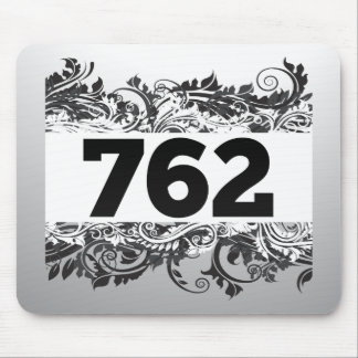 762 MOUSE PAD