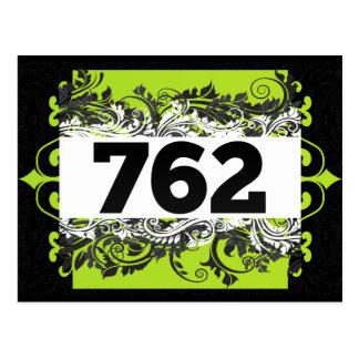 762 POSTCARD