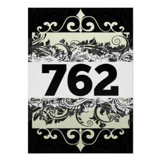 762 POSTERS
