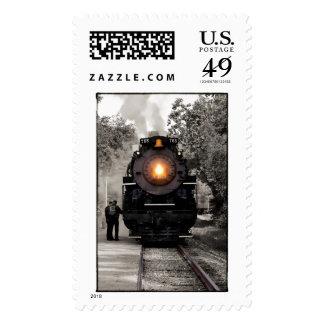 765 Boston Mills Postage Stamps