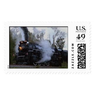 765 Steam Engine USA Forever Postage Stamp