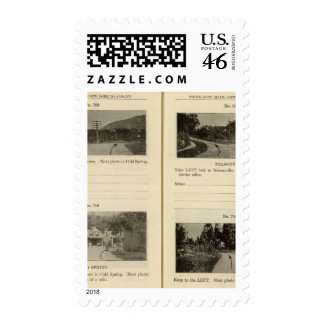76669 Cold Spring Nelsonville Postage Stamp