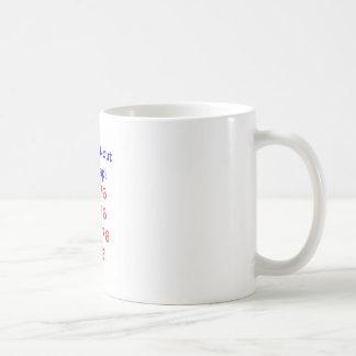 76  Let's cut the crap Coffee Mug