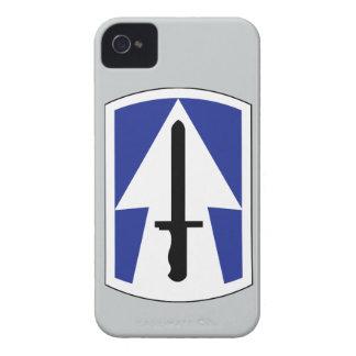 76th Infantry Brigade iPhone 4 Case-Mate Cases