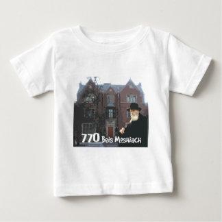 770 Beis Moschiach Baby T-Shirt