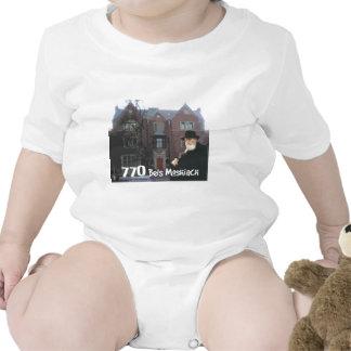 770 Beis Moschiach Trajes De Bebé