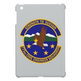 773rd Civil Engineer Squadron iPad Mini Covers