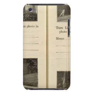 77477 Buchanan Peekskill Case-Mate iPod Touch Funda