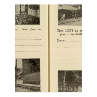 77477 Buchanan Peekskill Postcard