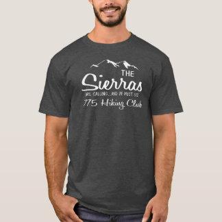 775 hiking club T-Shirt