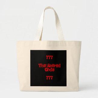 777                                            ... CANVAS BAG