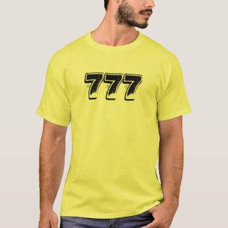 777 christian t-shirt