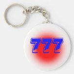 777 LLAVEROS PERSONALIZADOS