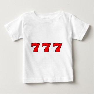 777 PLAYERAS