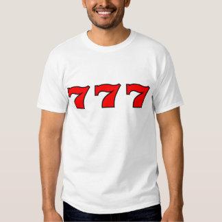 777 POLERAS