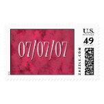 777 sellos que se casan para su 07/07/07 que se
