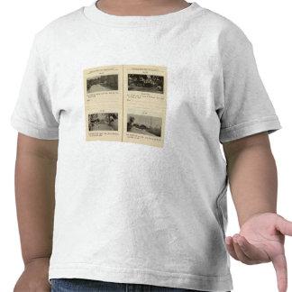 77881 Crotonon el Hudson Buchanan Camisetas