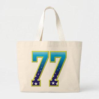 77 Age Star Bag