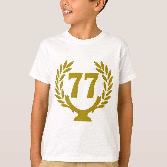 77-coppa-corona.png T-Shirt