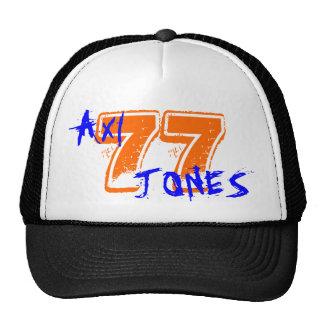 77, JONES, Axl Trucker Hat