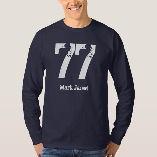77, Mark Jared T-Shirt