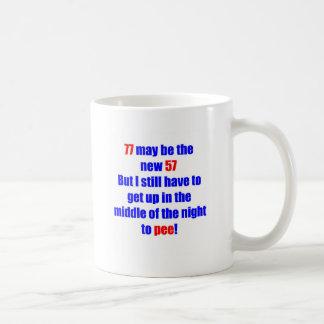 77 nuevos 57 taza de café