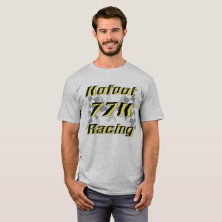 77K Kofoot Racing Fan T-Shirt