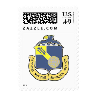 77th SFG-A DUI Stamps