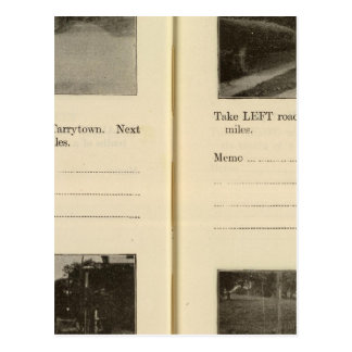 78285 Tarrytown Ossining Post Card