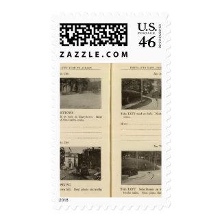 78285 Tarrytown, Ossining Stamps