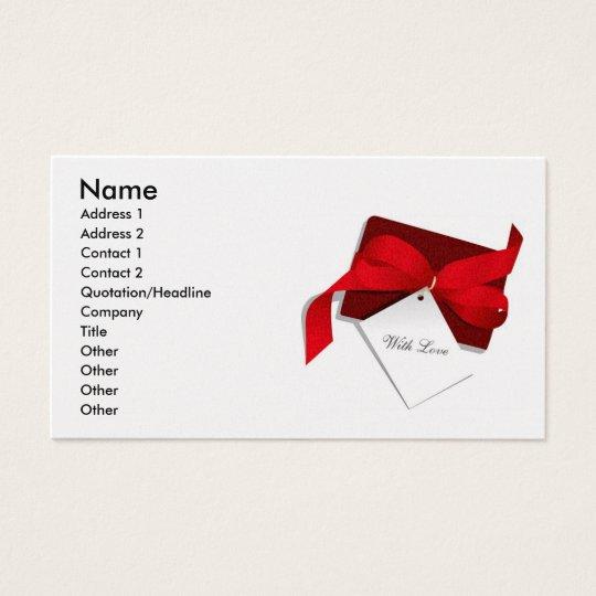 78687689, Name, Address 1, Address 2, Contact 1... Business Card