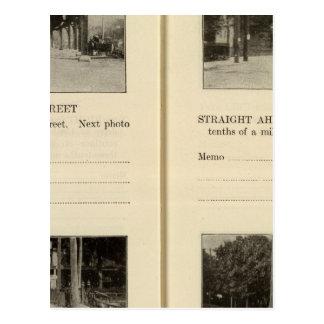 78689 Broadway 230th St Dobbs Ferry Postcards