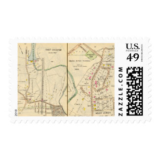 7879 East Chester, Mt Vernon Postage