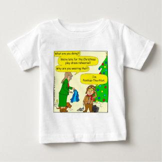 787 Pontius Pilate cartoon Baby T-Shirt