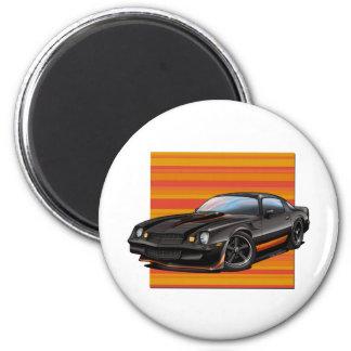 78-81 Camaro Refrigerator Magnets